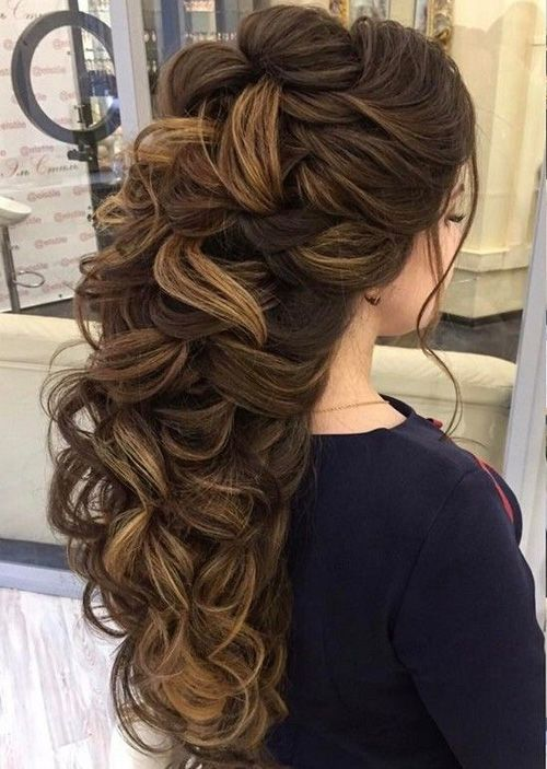 3492 best Hairstyles  images on Pinterest