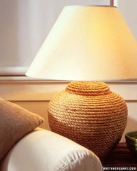 Best 20+ Rope lamp ideas on Pinterest   Outdoor lamps ...