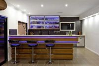 25+ best ideas about Modern home bar on Pinterest | Home ...