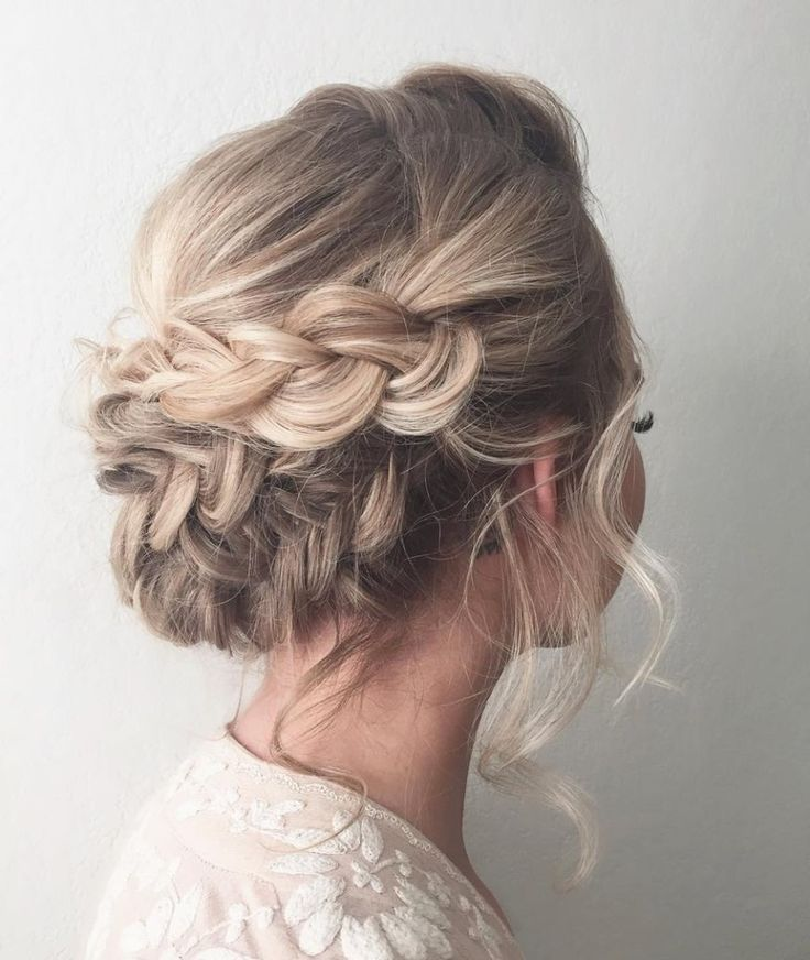 25 Best Ideas about Loose Updo on Pinterest  Low updo