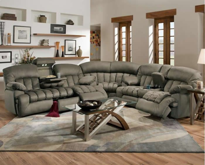 37 Best Images About Sectional On Pinterest Upholstery Leather