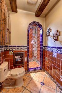 25+ best ideas about Spanish style bathrooms on Pinterest ...