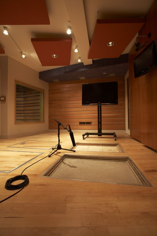 Best 25+ Recording Studio Design ideas on Pinterest