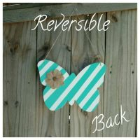 86 best images about Butterfly Door Hangers on Pinterest ...