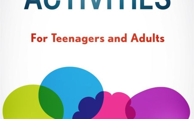 101 Esl Activities For Teenagers And Adults Esl