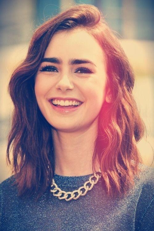 25 Best Ideas About Medium Short Hair On Pinterest Shoulder