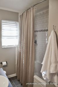 10+ images about Extra Long Shower Curtain on Pinterest ...