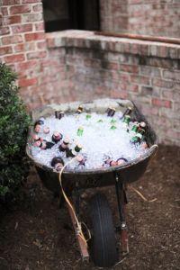 25+ Best Ideas about Backyard Cookout on Pinterest ...