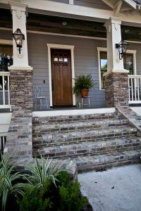 1000+ ideas about Porch Steps on Pinterest | Front Porch ...