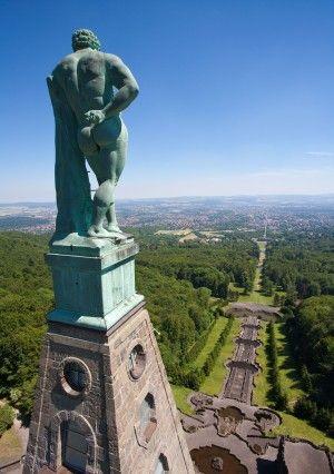 Best 25 Bergpark Wilhelmshöhe Ideas On Pinterest Kassel Hessen