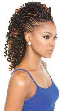 The 25+ best African hair braiding shops ideas on ...