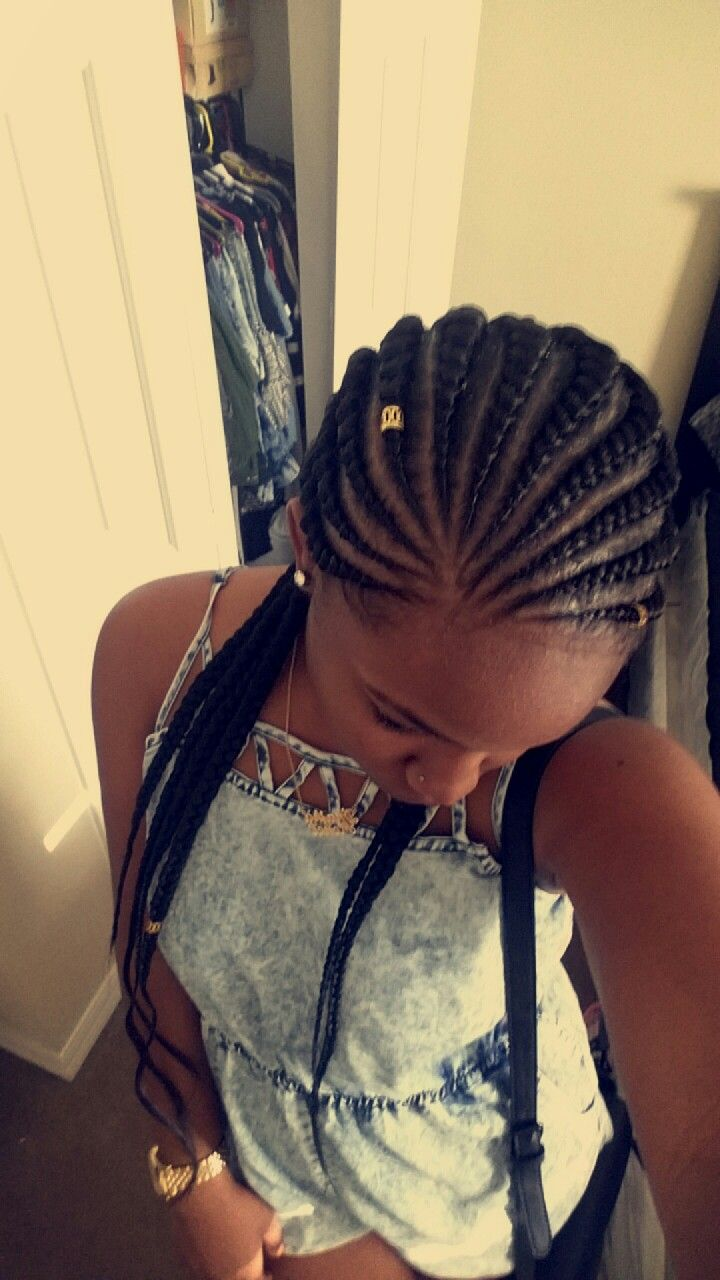 25+ best Ghana Cornrows ideas on Pinterest