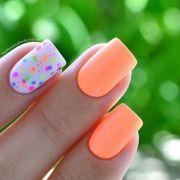 ideas spring nails