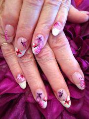 1000 spring nails