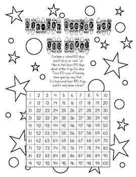 121 best 100th Day Activities images on Pinterest