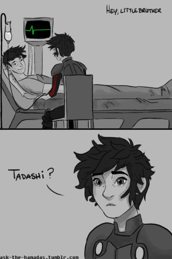 Find a New Angle Big Hero 6 Pinterest