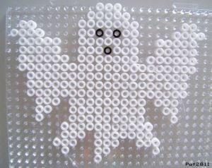 1000 images about Perler Bead Creations are Beadutiful on Pinterest | Animal crossing, Perler