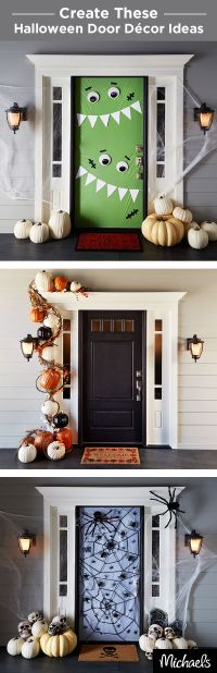 1000+ Halloween Decorating Ideas on Pinterest | Halloween ...