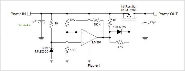 dual switching regulator with lm2587 electronic projects circuits