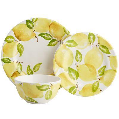 fruit themed kitchen decor collection brown backsplash 207 best images about lemon theme on pinterest ...