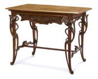 17 Best images about Art Nouveau Furniture & Interiors on