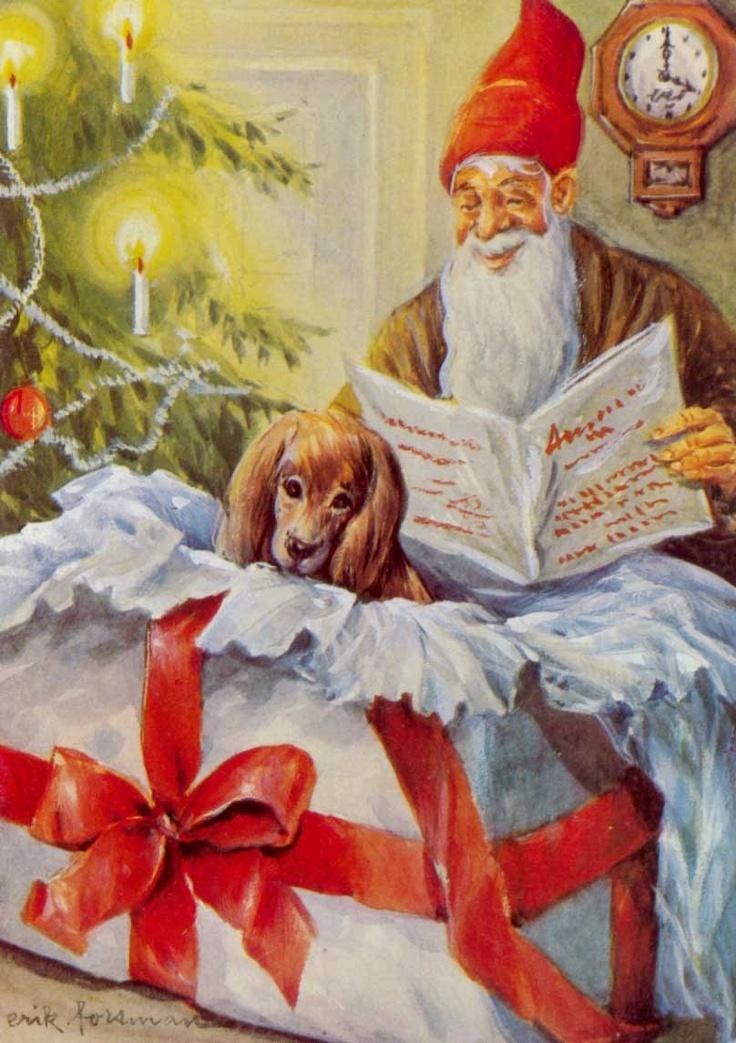 17 Best Images About Santa 2 Scandinavian European On