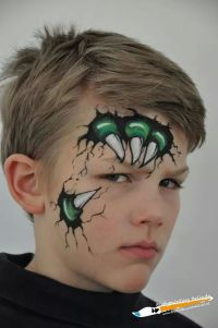 17 Best ideas about Boys Face Painting on Pinterest ...