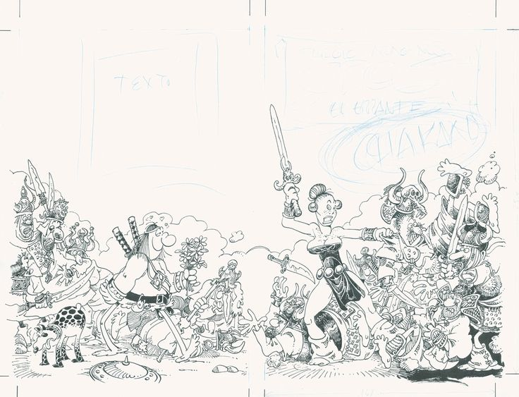 332 best images about Sergio Aragones on Pinterest