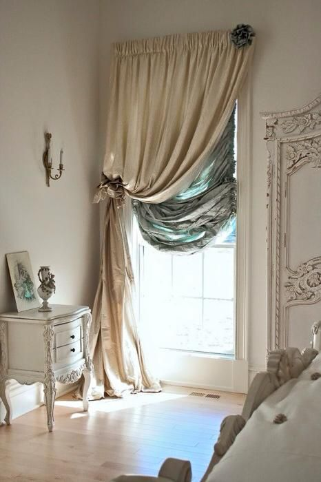 25 Best Ideas About French Country Curtains On Pinterest French