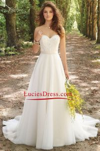 17 Best ideas about Chiffon Wedding Dresses on Pinterest ...
