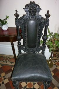 1000+ images about Jacobean furniture on Pinterest ...