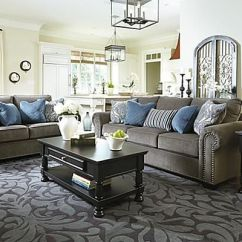 Charcoal Gray Sofa Ideas L Shape The Navasota Loveseat From Ashley Furniture Homestore ...