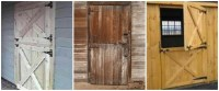 17 Best images about NEW SHED DOOR DESIGNS on Pinterest ...