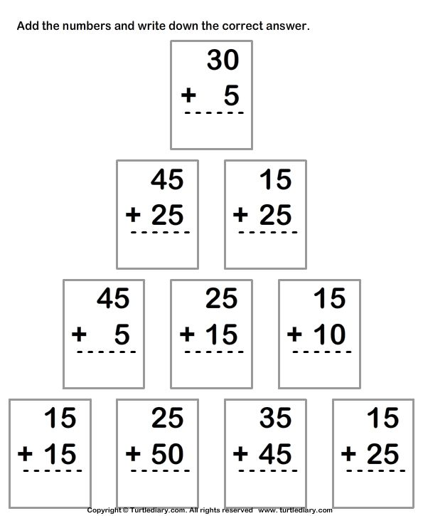 86 best images about Elementary Math- Computation on