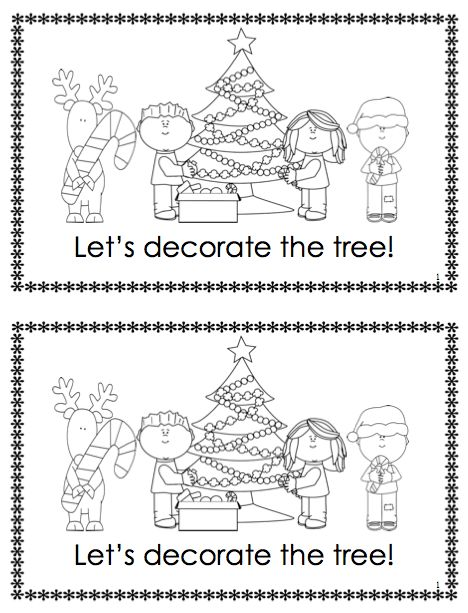42 best images about Christmas printables on Pinterest