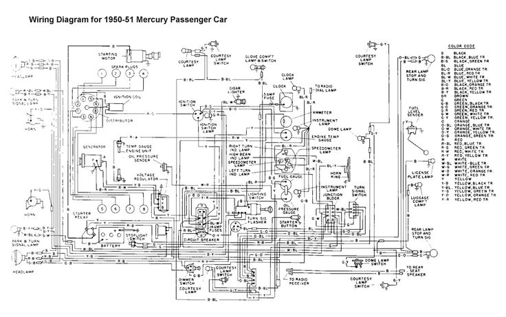 1937 ford spark plug wiring diagram