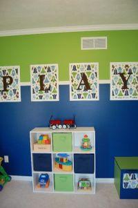 Best 25+ Playroom Color Scheme ideas on Pinterest   Coral ...