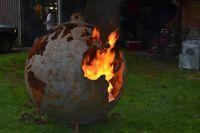 708 best images about OGRODOWE GRILLE,domowe kominki,piece ...