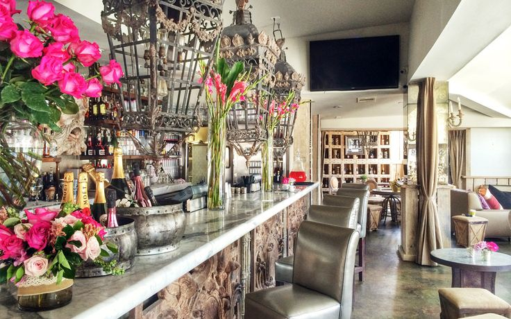 224 Best Images About PUMP Lounge And Garden On Pinterest