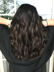 peekaboo hair colors ideas