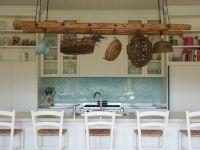 Beach Cottage Kitchens   - kitchens - beachy kitchen ...