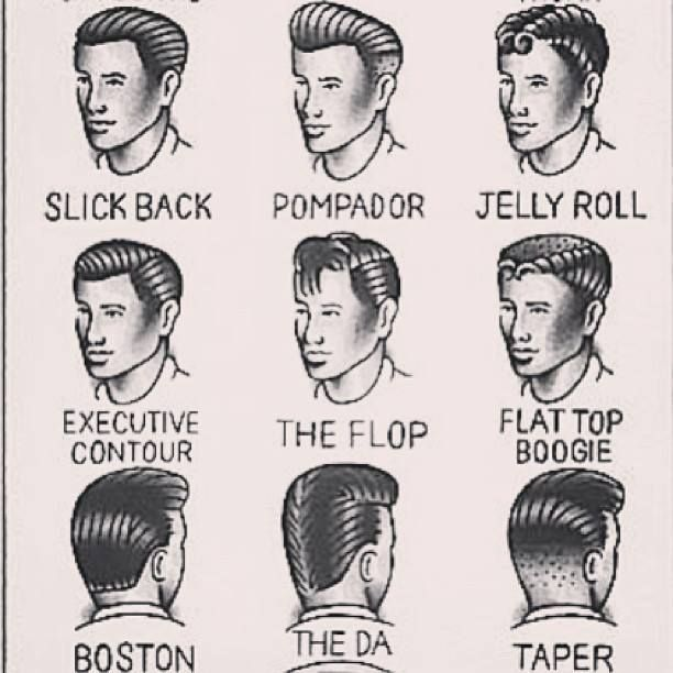 From The 60s Hairstyles Men From Hair Trend 2017