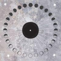 25+ Best Ideas about Moon Phases Art on Pinterest | Moon ...