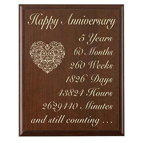 1000 5th Anniversary Ideas on Pinterest  Anniversary Ideas Anniversaries and Birthday Candy