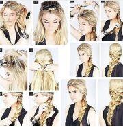 elsa frozen hair style hairstyles