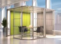 1000+ images about Privacy Pod on Pinterest | Mini office ...