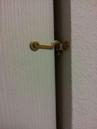 25+ best Pocket Door Lock ideas on Pinterest | Door locks ...