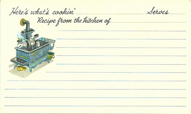 recipe book maker online