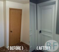 25+ best ideas about Hollow Core Doors on Pinterest | Door ...