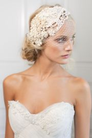 vintage veils ideas